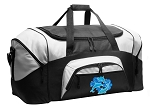 Dolphin Duffel Bags or Dolphins Gym Bags