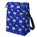 South Carolina Palmetto Insulated Lunch Cooler Bags