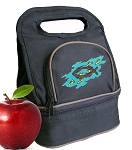 Christian Lunch Bag 2 Section