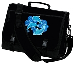 DOLPHINS Messenger Bags