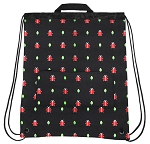 Ladybug Drawstring Backpacks