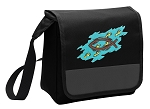 Christian Lunch Bag Cooler Black
