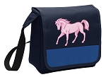 Cute Horse Lunch Bag Tote