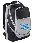 Turtle Laptop Backpack
