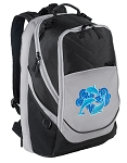 DOLPHINS Laptop Backpack