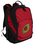 Ladybug Laptop Computer Backpack