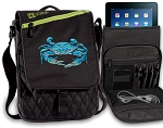 BLUE CRAB Tablet Bags & Cases Green