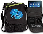 DOLPHIN Tablet Bags & Cases Green