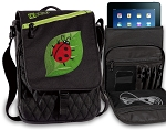 Ladybug Tablet Bags & Cases Green