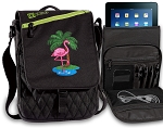 Flamingo Tablet Bags & Cases Green