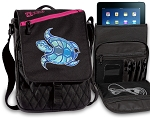 Turtle Tablet Bags & Cases Pink