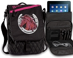 Horse Tablet Bags & Cases Pink