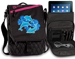 DOLPHIN Tablet Bags & Cases Pink