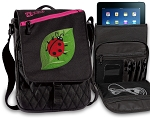 Ladybug Tablet Bags & Cases Pink