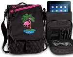 Flamingo Tablet Bags & Cases Pink
