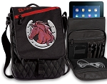 Horse Tablet Bags & Cases Red