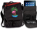 Flamingo Tablet Bags & Cases Red