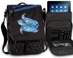 Turtle Tablet Bags & Cases Blue