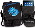 DOLPHIN Tablet Bags & Cases Blue