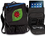 Ladybug Tablet Bags & Cases Blue