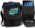 Christian Tablet Bags & Cases Blue