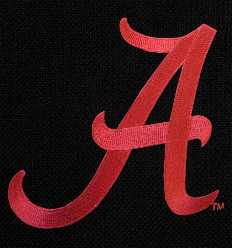 University Of Alabama Backpack Cross Body Style