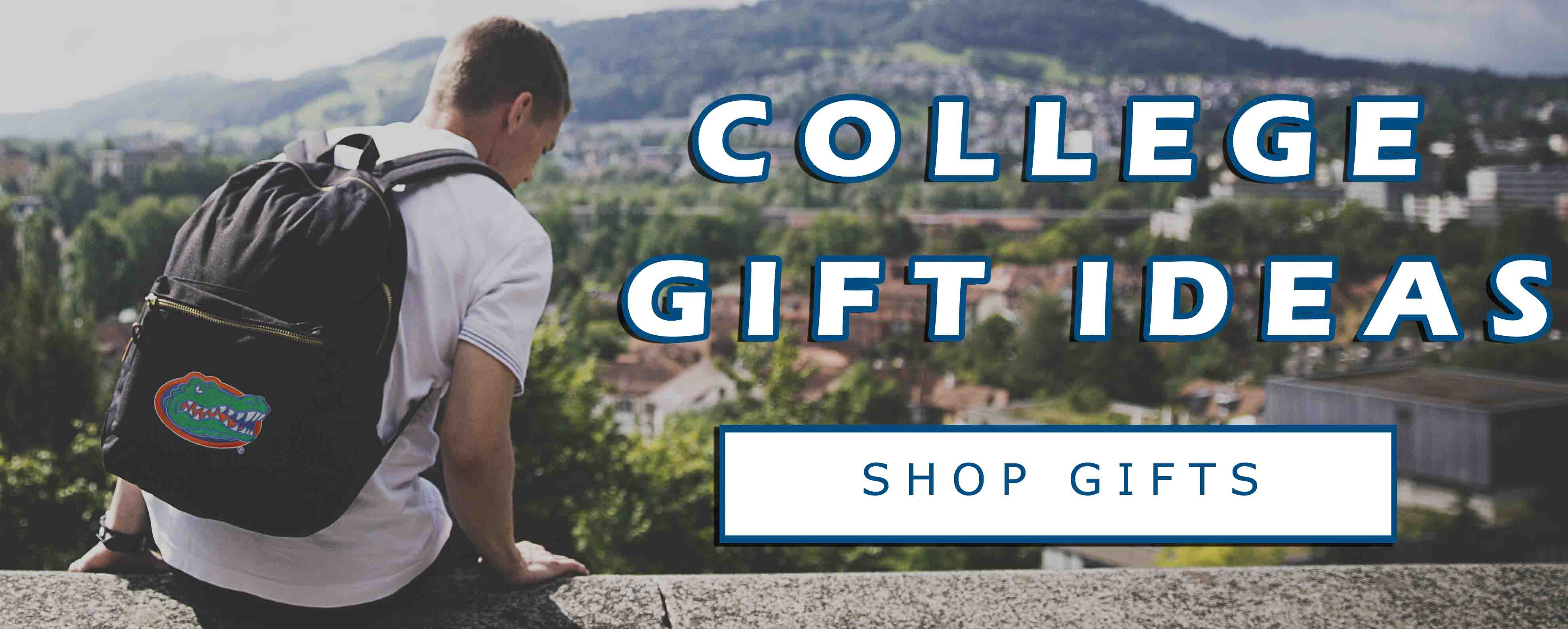 College Gifts for Students and Alumni