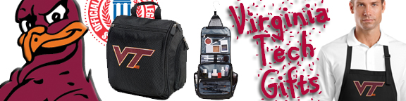 Virginia Tech Gift Ideas