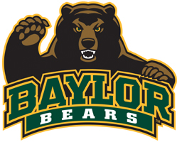 BAYLOR University Logo Gifts