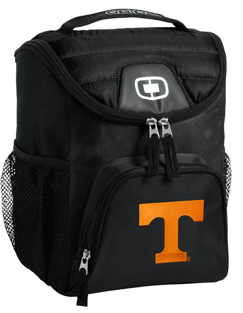 40e98ec33848 University of Tennessee Insulated Lunch Box Cooler Bag