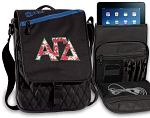 Alpha Gamma Tablet Bags & Cases Blue