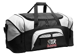 Alabama Duffel Bags or University of Alabama Gym Bags For Men or Women