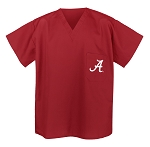 Alabama Scrubs Shirt