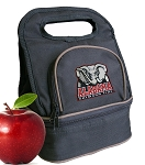 Alabama Lunch Bag Black