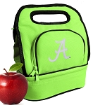 Alabama Lunch Bag Green