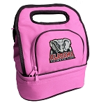 Alabama Lunch Bag Pink