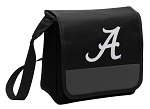 Alabama Lunch Bag Cooler Black