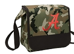 University of Alabama Lunch Bag Cooler Camo