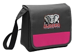 Alabama Lunch Bag Cooler Pink