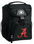 University of Alabama Insulated Lunch Box Cooler Bag