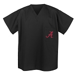 Alabama Scrub Tops