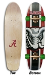 Alabama Skateboard Deck