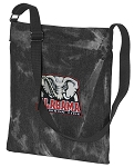 University of Alabama CrossBody Bag COOL Hippy Bag