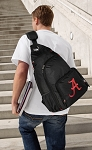 University of Alabama Backpack Cross Body Style