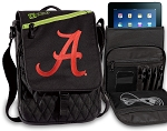 University of Alabama Tablet Bags & Cases Green