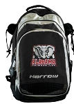 Alabama Harrow Field Hockey Lacrosse Backpack Bag