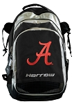 University of Alabama Harrow Field Hockey Lacrosse Backpack Bag