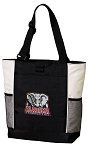 Alabama Tote Bag W