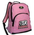 Alabama Pink Backpack
