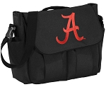 University of Alabama Diaper Bags